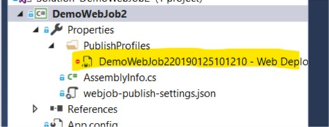 Trial and Error with Cloud | 3 Ways to Deploy Webjob with